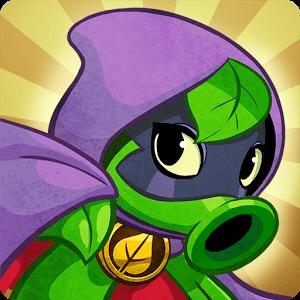 دانلود Plants vs. Zombies Heroes 1.12.6 بازی قهرمانان گیاهان و زامبی ها اندروید