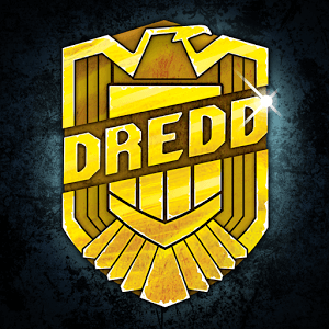 Judge Dredd vs. Zombies