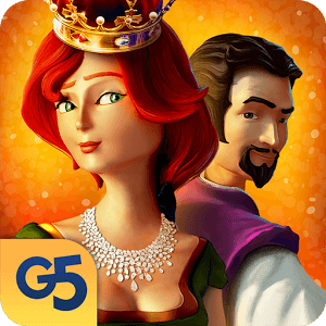 Royal Trouble: Honeymoon Havoc icon