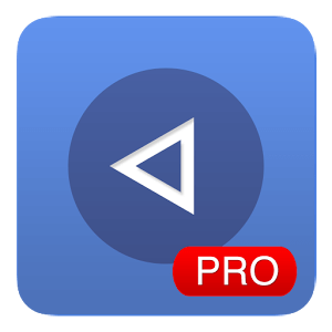 Back Button Pro icon