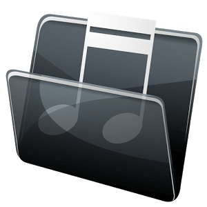 دانلود EZ Folder Player 1.1.62 برنامه موزیک پلیر از داخل پوشه اندروید