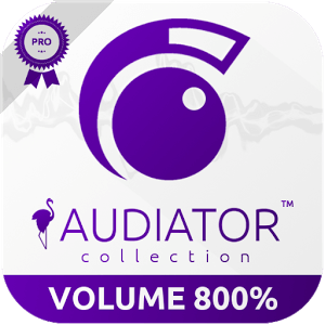 MP3 VOLUME BOOST GAIN LOUD PRO