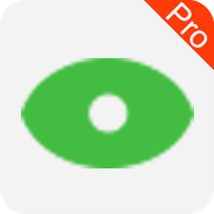 iCare Eye Test Pro icon