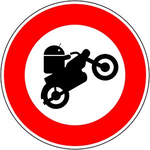 MotoDROID icon