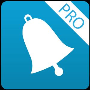 دانلود Hourly chime PRO 5.0.1 برنامه مدیریت زمان و برنامه ریزی اندروید