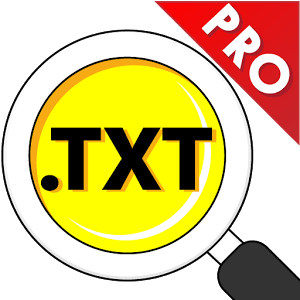 Text viewer - PRO