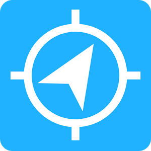 Simple GPS Pro icon