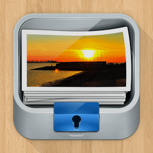 Hide pictures - KeepSafe Vault icon