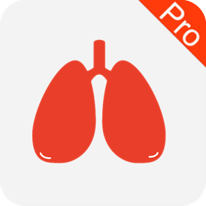 iCare Lung Capacity Pro icon