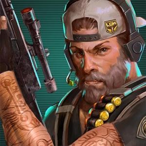 دانلود League of War: Mercenaries 6.6.22 بازی استراتژیکی ارتش مزدوران اندروید