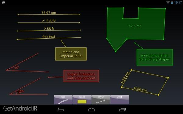 تصویر از دانلود ImageMeter Pro