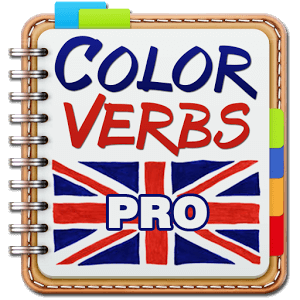 English Irregular Verbs PRO icon