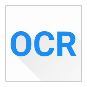 OCR - Text Scanner