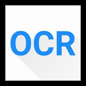 دانلود OCR - Text Scanner Pro 1.7.9 برنامه اسکنر متن اندروید