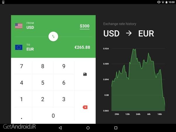 – Currency Converter Premium 1.6