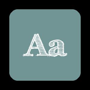 دانلود فونت فیکس FontFix PRO 3.2.4.0 نرم افزار تغییر فونت گوشی اندروید