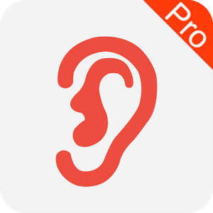 iCare Hearing Test Pro icon