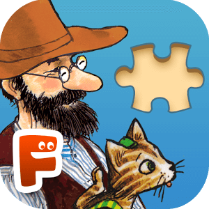 Pettson's Jigsaw Puzzle icon