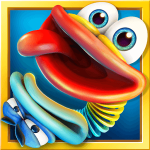 Fold the World اندروید APK