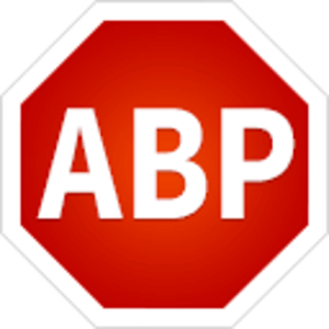 Adblock Plus (Samsung Browser) icon