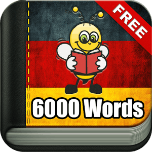 Learn German 6,000 Words icon