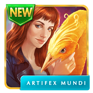 Mythic Wonders icon
