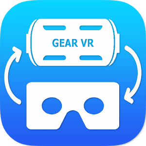 Play Cardboard apps on Gear VR icon