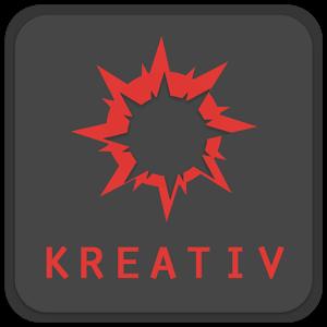 دانلود Kreativ Zooper v1.6.0 ویدجت های ساعت و تاریخ اندروید