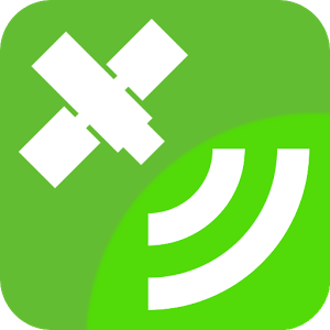 GPS Connected icon