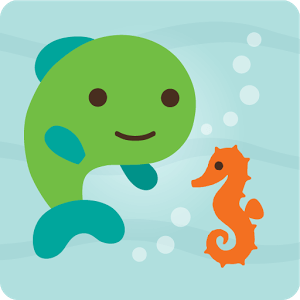 Sago Mini Ocean Swimmer اندروید APK