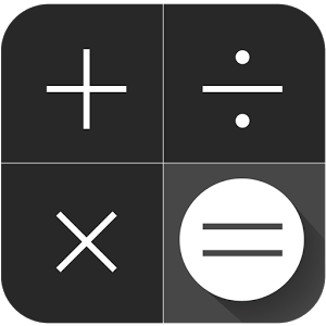 Calculator - Simple & Stylish