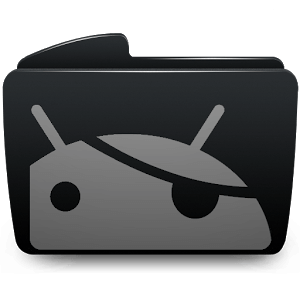 Root Browser (File Manager) icon