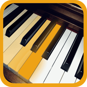 Piano Scales & Chords Pro icon