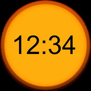 دانلود Solar Time 1.0 برنامه ساعت خورشیدی اندروید