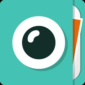 دانلود Cymera - Selfie & Photo Editor 3.3.1 برنامه دوربین و ویرایشگر عکس اندروید