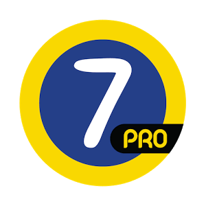 P4P 7 Minute Workout PRO اندروید APK