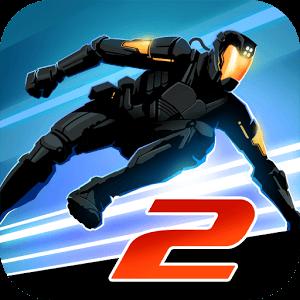 دانلود Vector 2 v1.0.6 بازی آرکید وکتور 2 اندروید