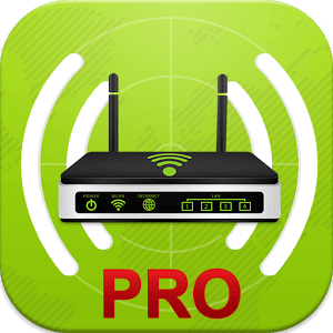 Home Wifi Alert Pro 13.8