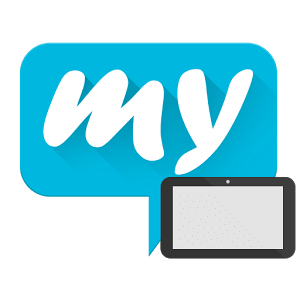 SMS Texting from Tablet & Sync icon
