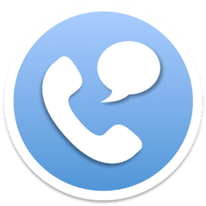 Callgram - Telegram free calls icon