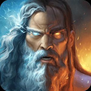 دانلود Olympus Rising 3.0.2 بازی نبرد در کوه المپ اندروید
