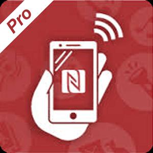 دانلود Smart NFC Pro 2.2 برنامه ان اف سی هوشمند اندروید