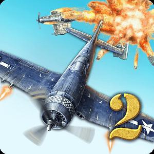 دانلود AirAttack 2 v1.3.0 بازی حمله هوایی 2 اندروید