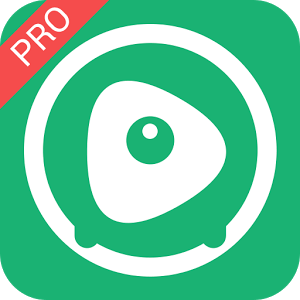 Mplayer Pro for Android icon