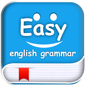 Easy English Grammar icon