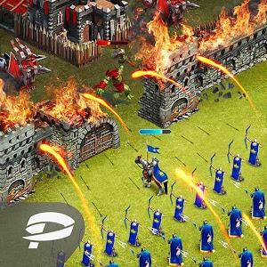 نتیجه تصویری برای بازی اندروید استراتژیک