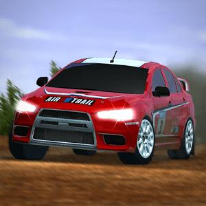 دانلود Rush Rally 2 v1.91 بازی مسابقه ای رالی اتومبیل رانی اندروید