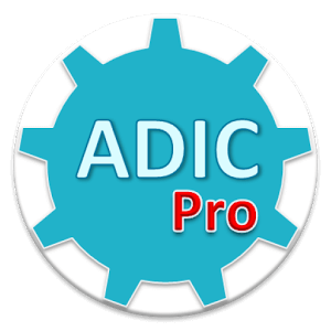 Device ID Changer Pro [ADIC] icon