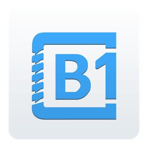 B1 File Manager and Archiver اندروید APK
