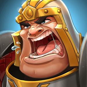دانلود KingsRoad 6.9.0 بازی نقش آفرینی مسیر پادشاهان اندروید